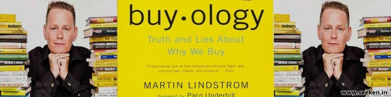 Buyology: Truth and Lies About Why We Buy – Buyology Book Summary