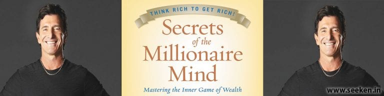 Secrets of the Millionaire Mind: Mastering the Inner Game of Wealth – Book Summary