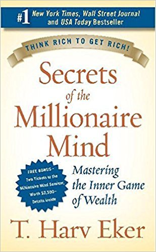 Secrets of the Millionaire Mind - Mastering the Inner Game of Wealth