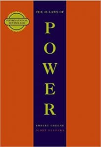 48 laws of power