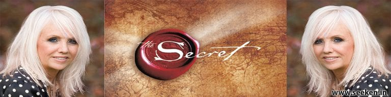 The Secret By Rhonda Byrne – Book Summary