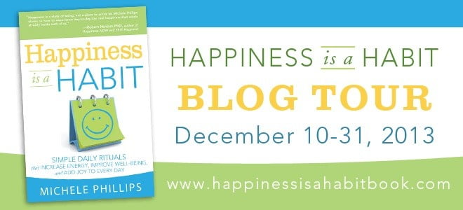 Happiness Is A Habit Summary
