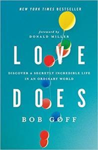 Love Does - Top 10 Relationship Books For Singles
