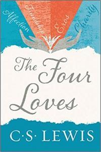 The Four Loves - Top 10 Relationship Books For Singles