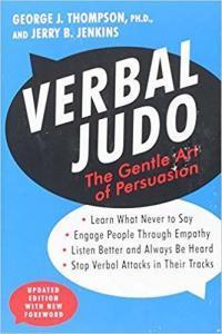 Verbal Judo Summary