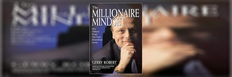 The Millionaire Mindset Summary / Review