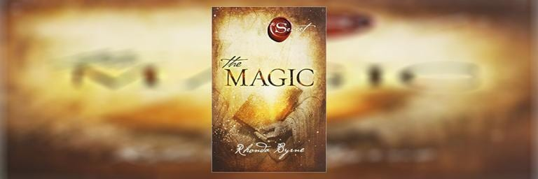 The Magic Book Review/Summary