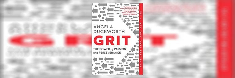 Grit Book Summary (The Power of Passion and Perseverance)
